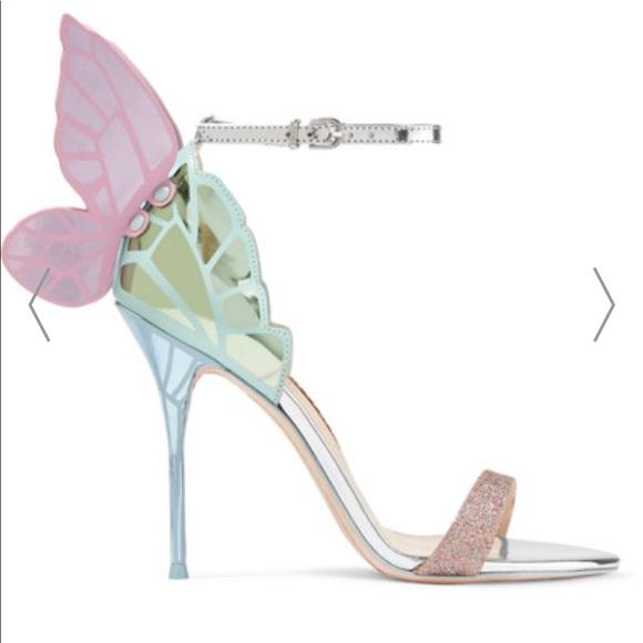 Sophia Webster Shoes | Sophia Webster